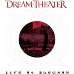 Dream Theater Live at Budokan 4-LP standard