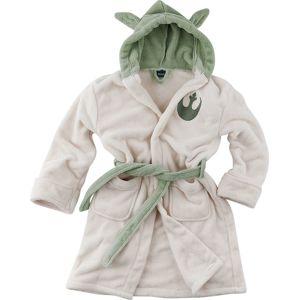 Star Wars Župan béžová/zelená