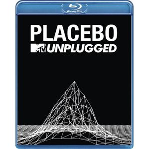 Placebo MTV unplugged Blu-Ray Disc standard