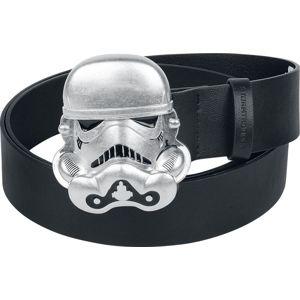 Star Wars Stormtrooper Opasky černá