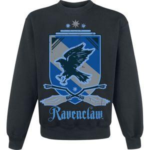 Harry Potter Ravenclaw Mikina černá