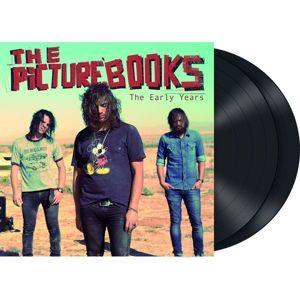 The Picturebooks The early years 2-LP standard