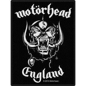 Motörhead England nášivka standard