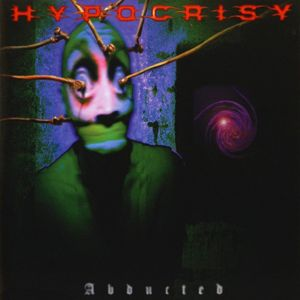 Hypocrisy Abducted CD standard