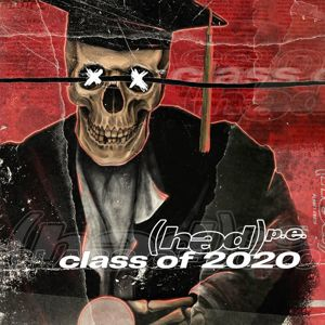 (Hed) P. E. Class of 2020 CD standard