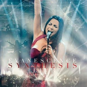 Evanescence Synthesis live CD standard