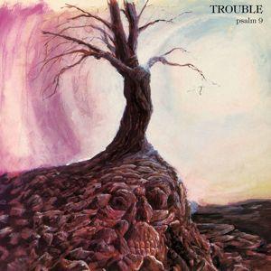 Trouble Psalm 9 CD standard