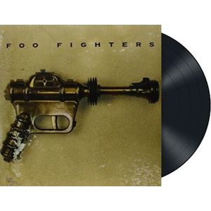 Foo Fighters Foo Fighters LP standard
