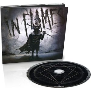 In Flames I, the mask CD standard