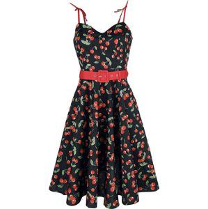 Hell Bunny Sweetie 50's Dress šaty vícebarevný