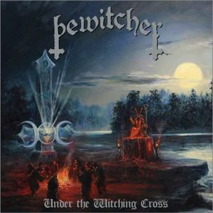 Bewitcher Under the witching cross CD standard