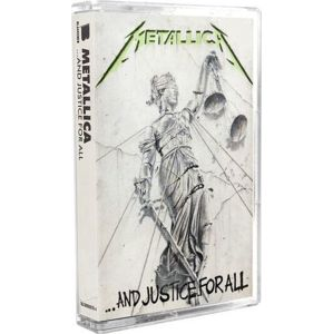 Metallica ... and justice for all MC standard