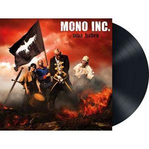 Mono Inc. Viva hades LP standard