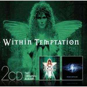 Within Temptation Mother earth / The silent force 2-CD standard