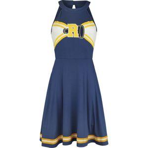 Riverdale Riverdale High šaty modrá