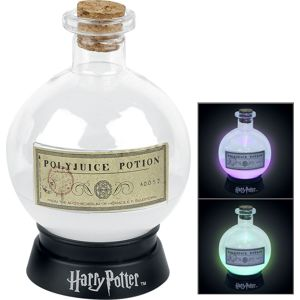 Harry Potter Polyjuice Potion Lampa standard