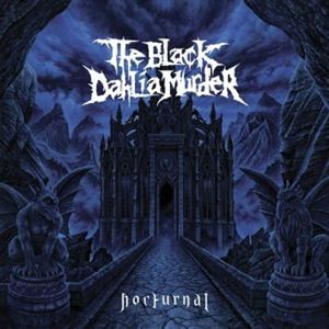 The Black Dahlia Murder Nocturnal CD standard