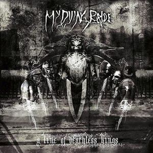 My Dying Bride A line of deathless kings CD standard