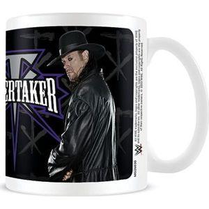 WWE Undertaker - No Grave Hrnek vícebarevný