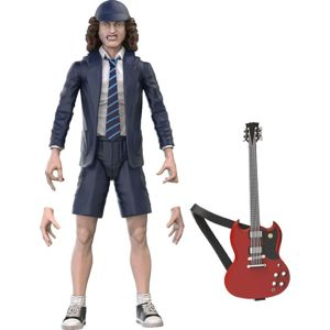 AC/DC BST AXN - Angus Young Sberatelská postava standard