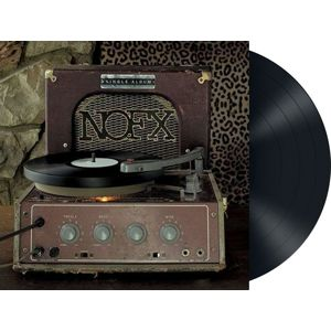 NOFX Single album LP standard