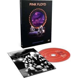 Pink Floyd Delicate sound of thunder DVD standard