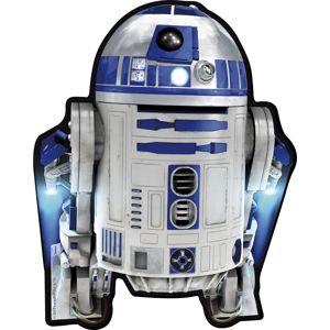 Star Wars R2-D2 Mauspad podložka pod myš vícebarevný
