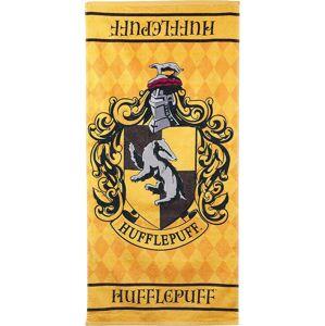 Harry Potter Hufflepuff rucník vícebarevný