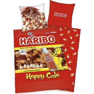 Haribo Happy Cola Ložní prádlo vícebarevný