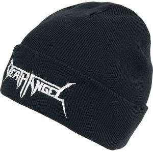 Death Angel Logo - Beanie Beanie čepice černá
