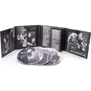 Long Distance Calling STUMMFILM - Live in Hamburg 2-CD & Blu-ray standard