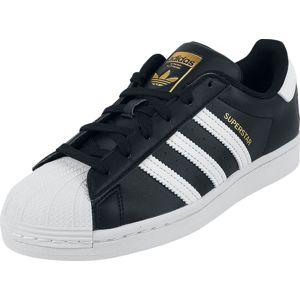 Adidas Superstar Vegan tenisky černá