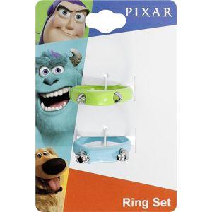 Príšerky sro Mike and Sully prsten vícebarevný