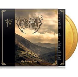 Winterfylleth The reckoning dawn 2-LP žlutá