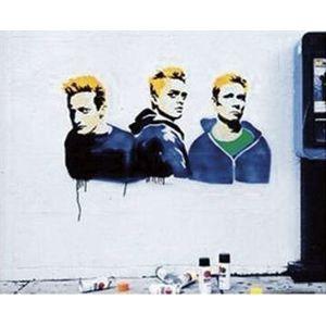 Green Day Shenanigans CD standard