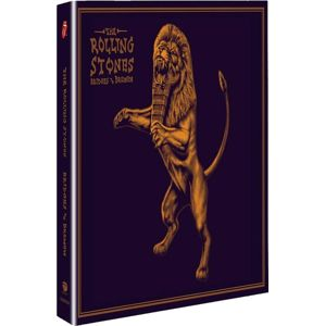 The Rolling Stones Bridges to Bremen DVD & 2-CD standard