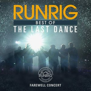 Runrig The last dance - Farewell concert film 2-CD standard