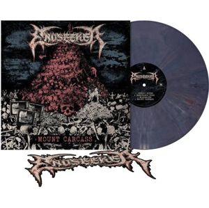 Endseeker Mount carcass LP barevný