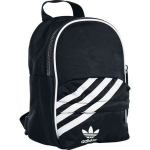 Adidas Mini batoh Batoh cerná/bílá