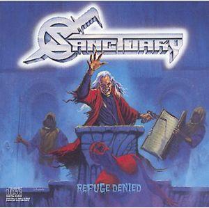 Sanctuary Refuge denied CD standard