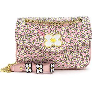 Hello Kitty Loungefly - My Melody Flower Field Taška pres rameno vícebarevný