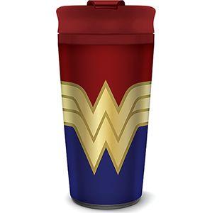 Wonder Woman Strong kávový šálek standard