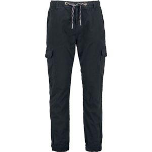 Urban Surface Pánské kapsáče Cargo kalhoty černá