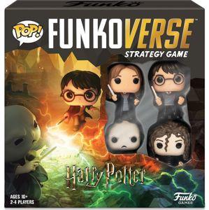 Harry Potter Funkoverse 101 - anglická verze Stolní hra standard