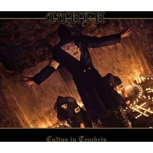 Ctulu Cultus in Tenebris EP-CD standard
