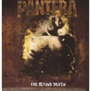 Pantera Far beyond driven 2-LP standard