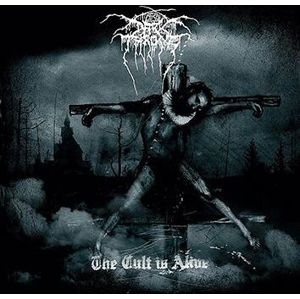 Darkthrone The cult is alive CD standard