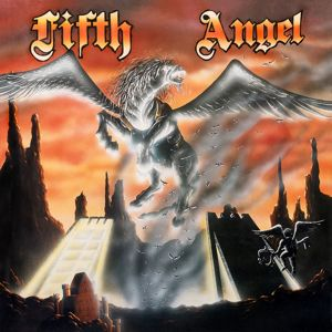 Fifth Angel Fifth Angel CD standard