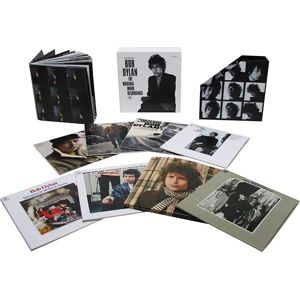 Bob Dylan The original Mono recordings 9-CD standard