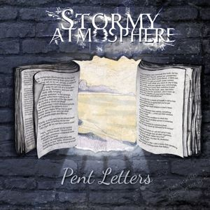 Stormy Atmosphere Pent letters CD standard